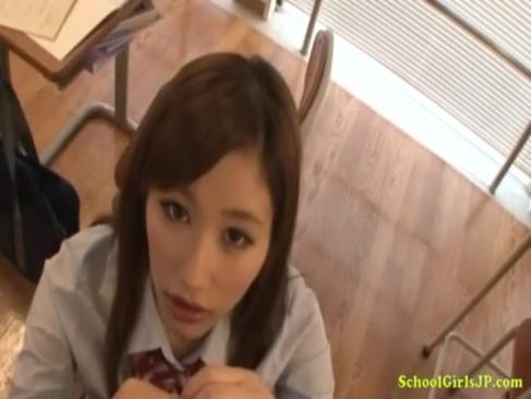 可愛い制服洋物無料の白人美少女セツク動画